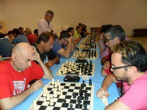 Torneig Mancomunitat Ribera Alta