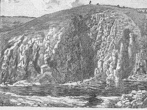 Le Site de Crozant