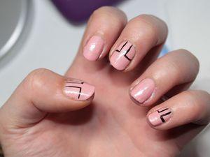 GA Fanny &amp&#x3B; the Nails