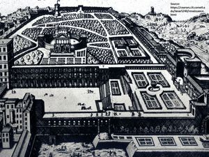 Le jardin italien de la Renaissance : caractéristiques et compositions (partie 1 : les éléments structurels)