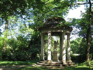 Le jardin à l'anglaise : un retour à la nature ?