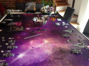 Star Wars : Armada - Edge