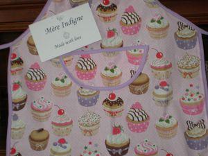 Encore des cupcakes