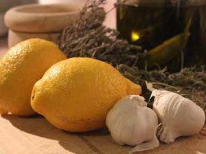 Volaille citron et romarin de la Comté