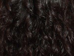 Résultat des huiles végétales de Carotte et de Bourrache sur mes cheveux