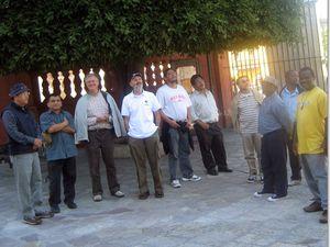 Anno Combonianno - Messico 2007/2008