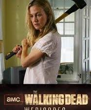Episodios especiales THE WALKING DEAD historia de Hannah