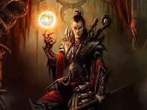 Diablo III : Galerie de Fan Art