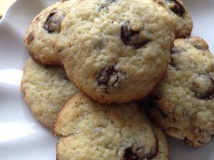 Les cookies maison