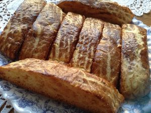 Les Croquets Gâteaux Algerien