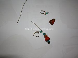 boucles d'oreilles Poïpoï