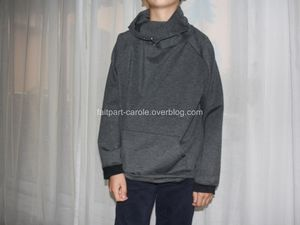 sweat shirt enfant