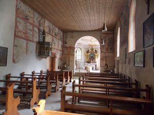 St. Ottilien, près de Freiburg