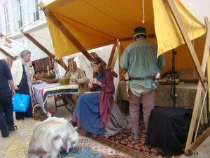 Fête de la Saint Lubin