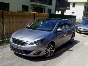 Peugeot 308...note maximale!