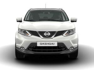 Nissan Qashqai...modernisation assurée!