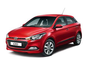 Nouvelle Hyundai i20...les photos officielles