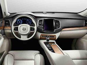 Volvo XC90, l'heure du renouveau est là!