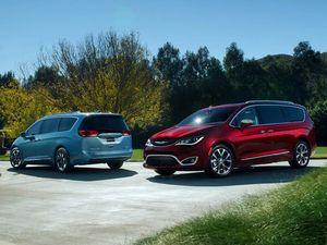 Nouveau partenariat...Google s'associe au groupe Fiat-Chrysler!