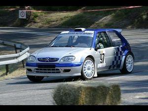 Terrible drame à Istres lors des essais d'une course automobile!