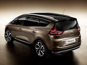 Nouveau Renault Scénic...désormais disponible!