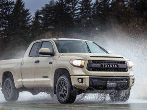 Nouvel investissement de Toyota aux USA!