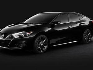 Nissan dévoile sa finition Midnight Edition!