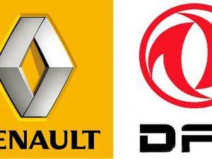 Renault et Dongfeng...alliance stratégique!