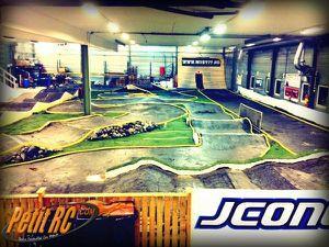 PETIT RC RACE 2013 - Jérem's RC Life