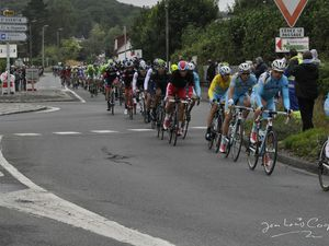 TOUR DE FRANCE 2014 PASSAGE A PERONNE 80200