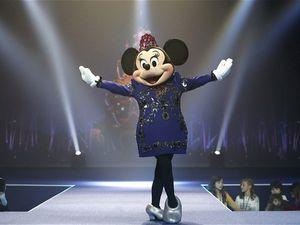 Moda da fiaba a Disneyland Paris