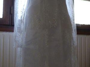 Robe de mariée &quot&#x3B;Un Rêve en blanc&quot&#x3B;