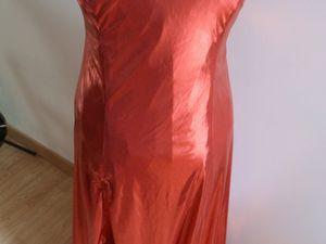 Jessica Rabbit : une robe et un personnage sexy