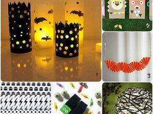 fêter Halloween - idées