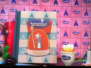 event Ratatouille - super journée de folie