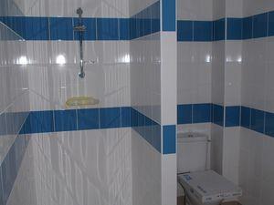 Salle de bain / appartement n° 3 - prêtre