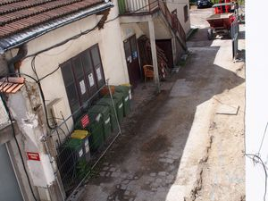 6 mai : Parking inaccessible !