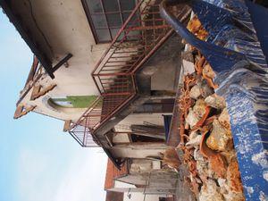 Travaux, démolition : la suite