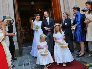 Mariage impérial à Bad Ischl