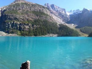 Les rocheuses #4 : Lake Louise