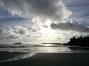 Vancouver Island #1 : Tofino