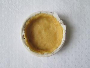 Tartelettes à la myrtille