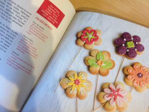 Concours - gagnez le livre &quot&#x3B;gâteau d'anniversaire&quot&#x3B;