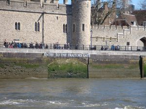 London bridge - La City - Gerkhin - Tower of London - Tower bridge