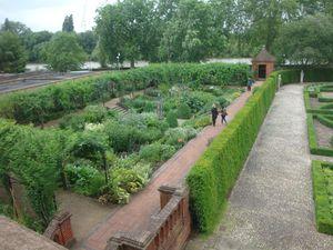 Kew Palace & Royal Kitchens