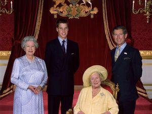 Maison Saxe-Cobourg et Gotha - Maison Windsor