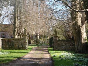 Road trip part 1 : Avebury