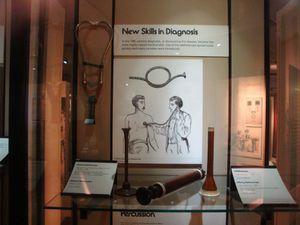 La Chirurgie au Musée