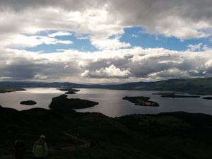 Lohmond - Conic Hill