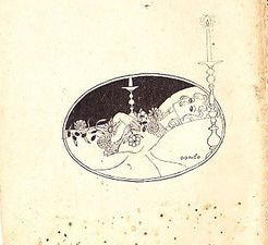 "J.-H. Rosny aîné ""La Jeune vampire"" (Flammarion - 1920)"